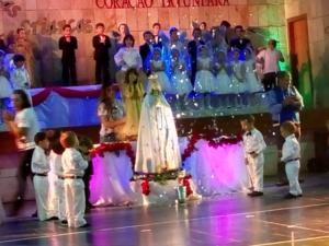 Coroações Marianas 2019