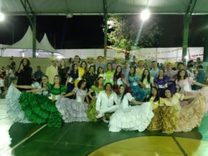 Arraial do CBIC 2019 – Festival de Quadrilhas