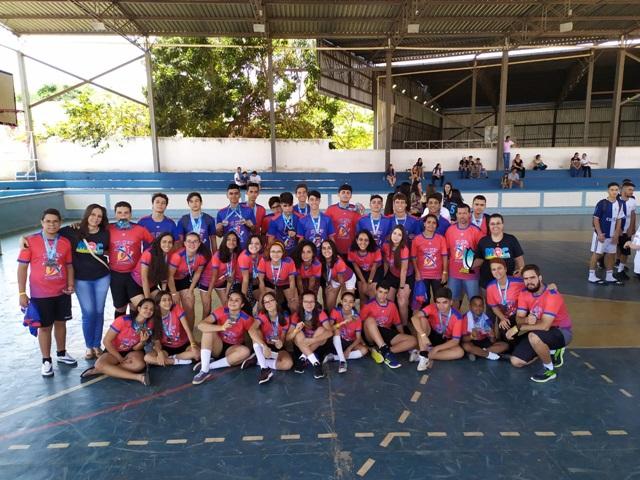 XII Confraternização Esportiva e Cultural
