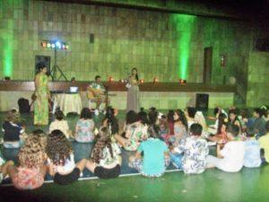Projeto Aloha – 5º Ano Ens. Fundamental I