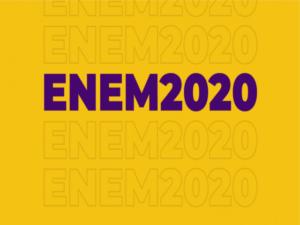 ENEM 2020 – Inscrições até 22/05/2020