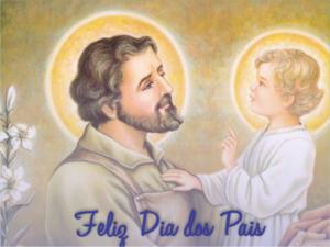 Bênção Dias dos Pais – Pe. Michel Valério