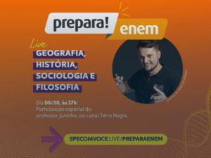 Prepara Enem está chegando – 06/10