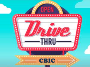 Drive Thru CBIC – 18/11/2020
