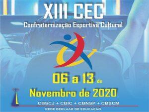 CEC – Confraternização Esportiva Cultural 2020