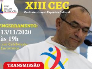 Encerramento XVIII – CEC – 13/11/2020 – 19hs