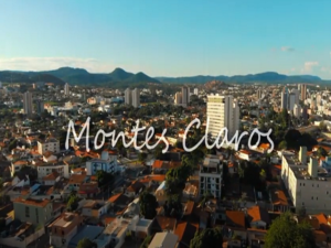 Montes Claros – CEC Momento Cultural