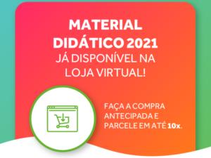 Loja Virtual Material Positivo 2021