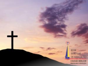 Quaresma – antes da Ressurreição