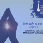 Dogma do Colégio Imaculada